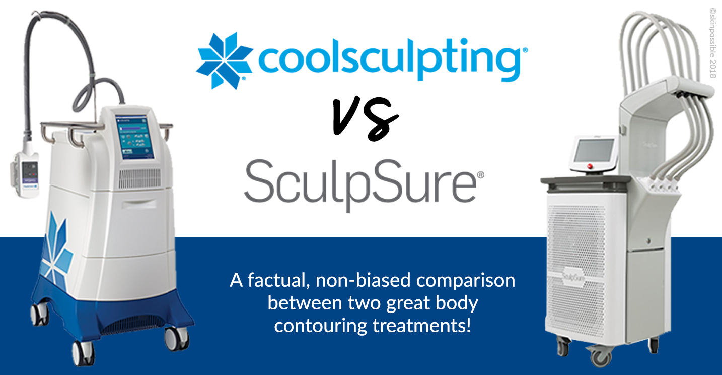 coolsculpting-vs-Sculpsure-calgary